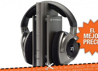 Mejor precio para los auriculares Sennheiser RS 180