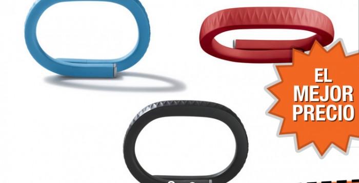 Mejor precio para el Up By Jawbone en Zavvi