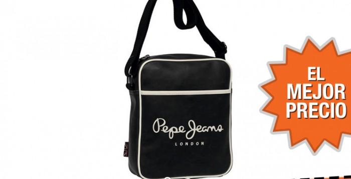 Bandolera Pepe Jeans mejor precio