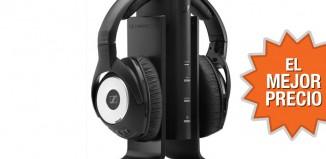 Mejor precio auriculares Sennheiser RS 170