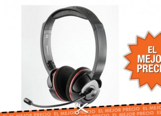 Oferta auriculares gaming Turtle Beach