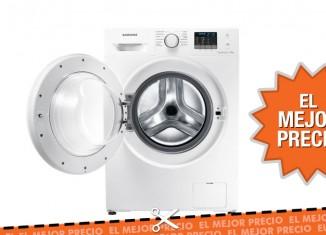 Oferta lavadora Samsung 7 kg