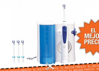 Irrigador dental Oral-B Oxyjet MD20