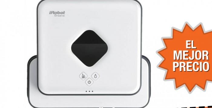 Oferta iRobot Braava 320