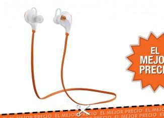 Oferta auriculares deportivos bluetooth