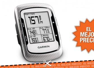 Oferta GPS Garmin Edge 500