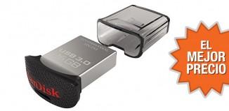 Oferta pendrive SanDisk Ultra Fit