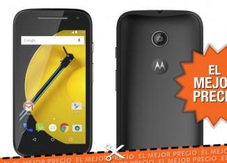 Oferta Motorola XT 1524 Moto E