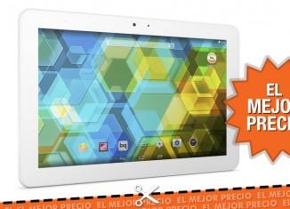 Oferta tablet BQ Edison 3