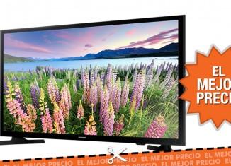 Oferta TV LED Samsung UE32J5000 al mejor precio