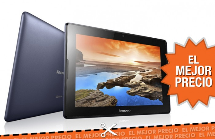 Oferta Lenovo A10-70 al mejor precio
