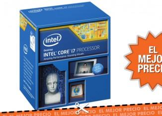 Oferta procesador Intel Core i7 5775c