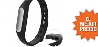 Oferta Xiaomi Mi Band 1S al mejor precio