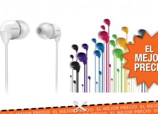 Oferta Philips SHE3590WT al mejor precio
