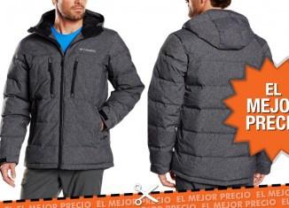 Oferta chaqueta Columbia Alaskan II Down al mejor precio