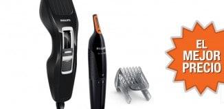 Oferta Philips HC3410/85 - Cortapelos Series 3000 al mejor precio