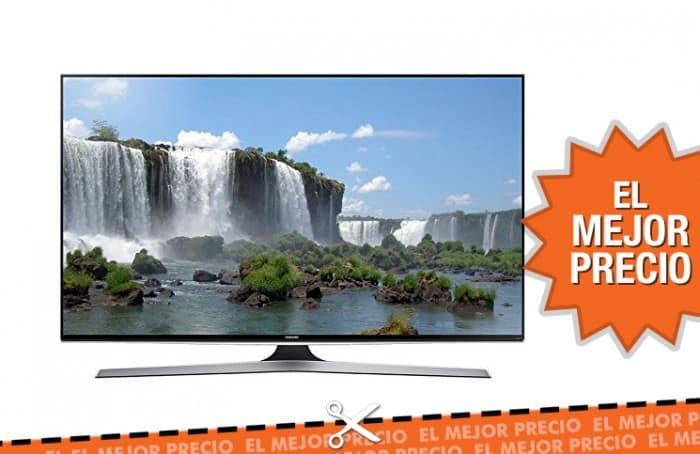 "Oferta Samsung UE40J6202 40"" LED al mejor precio"