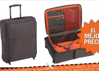 Samsonite Short-Lite Upright 55/20
