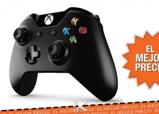Oferta Microsoft - Mando Wireless - Nueva Edición de Xbox One