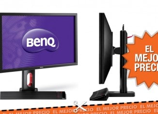 "Oferta monitor BenQ XL2720Z 27"" LED"