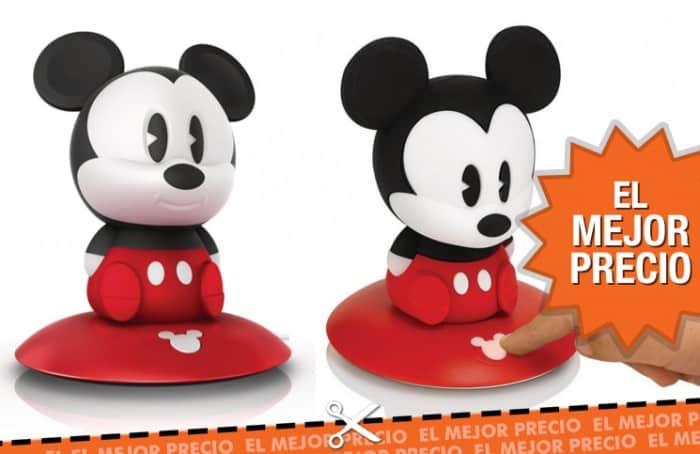 Oferta Philips Disney SoftPal Mickey al mejor precio