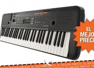 Oferta teclado Yamaha PSR-E253 al mejor precio