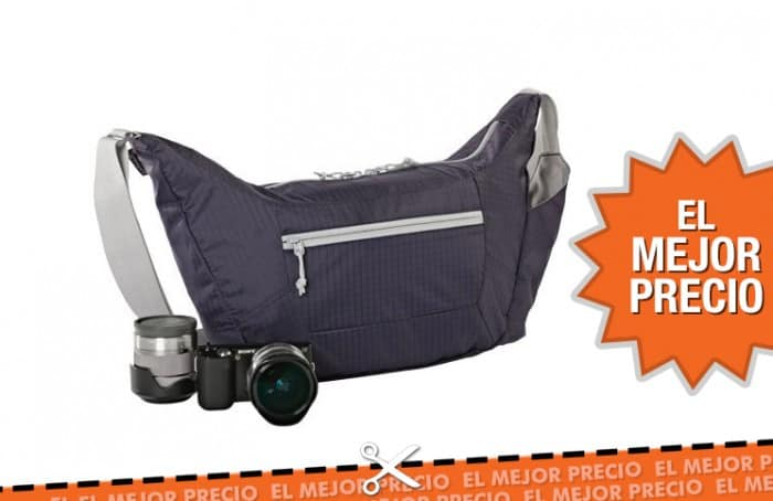 Oferta Lowepro Photo Sport Shoulder 12L