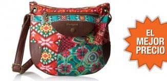 Oferta bolso para mujer Desigual Gipsy Brooklyn