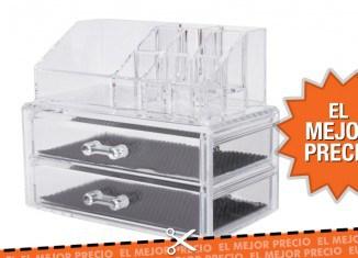 Oferta Compactor caja organizadora al mejor precio