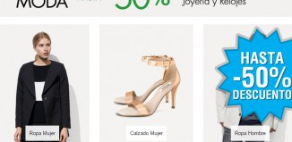 Días de moda en Amazon con hasta -50% descuento
