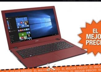 Oferta Acer Aspire E5-573-31YT al mejor precio