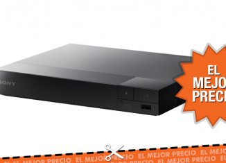 Oferta reproductor de Blu-Ray de Sony Full HD