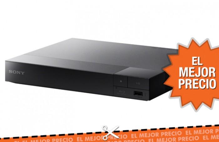 Oferta reproductor de Blu-Ray de Sony Full HD