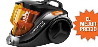 Oferta aspirador Rowenta Compact Power Cyclonic al mejor precio