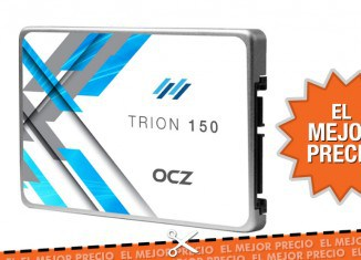 Oferta disco duro SSD OCZ Trion de 480GB al mejor precio
