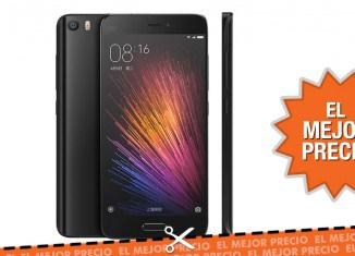 Oferta Xiaomi Mi5 al mejor precio