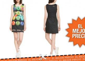 Oferta vestido de Desigual Sammi al mejor precio
