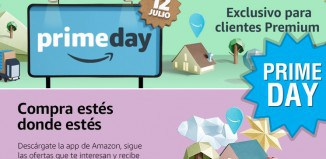Ofertas flash del Prime Day de Amazon