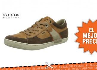 Oferta zapatos Geox U Box C al mejor precio