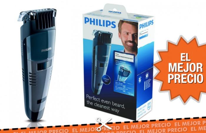Oferta barbero sin cable Philips QT4050/32 al mejor precio