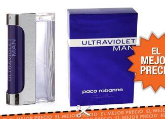 Oferta Paco Rabanne Ultraviolet Man al mejor precio