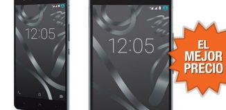 Oferta smartphone BQ Aquaris X5 al mejor precio
