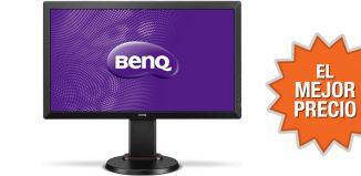 Oferta monitor LED BenQ RL2460HT al mejor precio