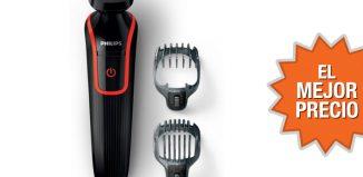 Oferta afeitadora Philips Multigroom 1000 QG410/16 al mejor precio