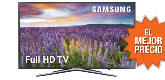Oferta TV LED 55'' Samsung UE55K5500 Full HD al mejor precio