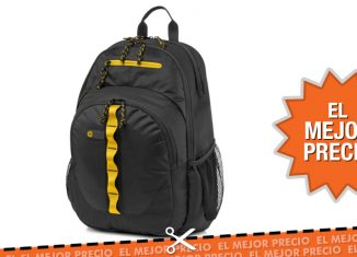 Oferta mochila HP 15.6 Sport al mejor precio