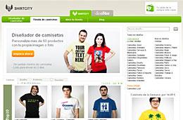 Codigo promocional Shirtcity de gastos de envío gratis en toda la web