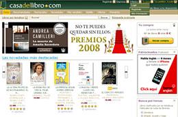 Casa del Libro Gastos de envío gratuítos en pedidos superiores a 25€ codigo promocional descuento oferta