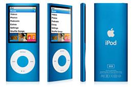 Apple Ipod Nano 8Gb Fnac codigo promocional descuento