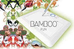 Pixmania - Venta Flash: Tableta gráfica Wacom Bambook Fun A4 con un 22% de descuento y 16,90€ de ahorro